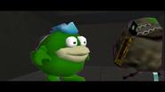 Mario's Prison Escape 270