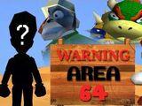SMG4: AREA 64