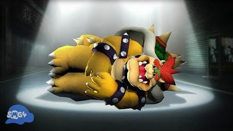 SMG4: Bowser Loses Custody Of His Children