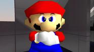 Mario Gets Stuck On An Island 015