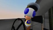Mario Gets Stuck On An Island 264