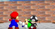 ToadPriest Mario