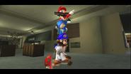 War On Smash Bros Ultimate 100