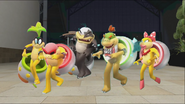 War On Smash Bros Ultimate 235