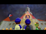 SMG4: The Final Piece/Gallery