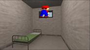 Mario's Prison Escape 003