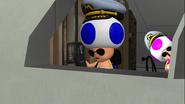 Mario Gets Stuck On An Island 262