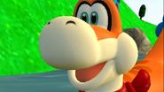 Stupid Mario 3D World 160