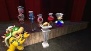 Mario's Hell Kitchen 020