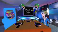 Mario The Ultimate Gamer 073