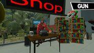 SMG4 Mario Raids Area 51 screencaps 19