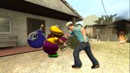 Stupid Mario 3D World 064