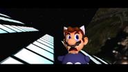 Stupid Mario 3D World 306