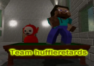 TeamHuffleretards