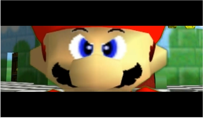 R64: We're going on a Luigi hunt/Gallery