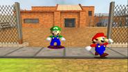Mario's Prison Escape 041