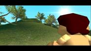 Mario Gets Stuck On An Island 230