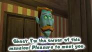 Pleasure To Meet You Too