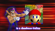 SMG4 War Of The Fat Italians 2018 328