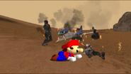 If Mario Was In... Starfox (Starlink Battle For Atlas) 158