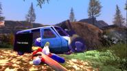 Mario's Big Chungus Hunt 057