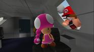 Mario Gets Stuck On An Island 286