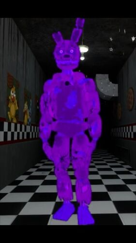 Merged with Springtrap