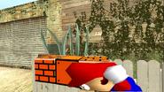 Stupid Mario 3D World 076