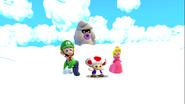 Stupid Mario 3D World 198