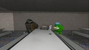 Mario's Prison Escape 108