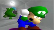 Mario's Prison Escape 143
