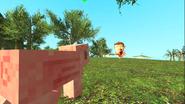 Mario Gets Stuck On An Island 171