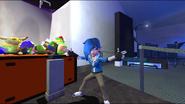 Mario The Ultimate Gamer 096