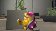 War On Smash Bros Ultimate 222