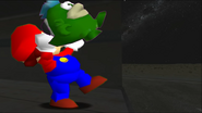 Mario's Prison Escape 292