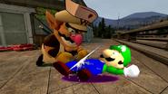 SMG4 Mario The Scam Artist 108