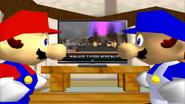 SMG4 Mario and the Waluigi Apocalypse 029