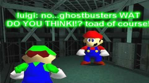 Super Mario 64 Bloopers: ੮Һ૯ ૯Ն૯౮ค੮૦Ր