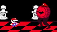 If Mario was in... Deltarune 201