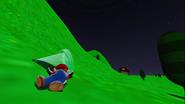 Stupid Mario 3D World 012