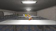Mario's Prison Escape 074