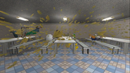 Mario's Prison Escape 118