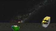 Mario's Prison Escape 295