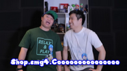 SMG4 The Mario Purge Merch 13