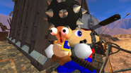 Mad Mario 209