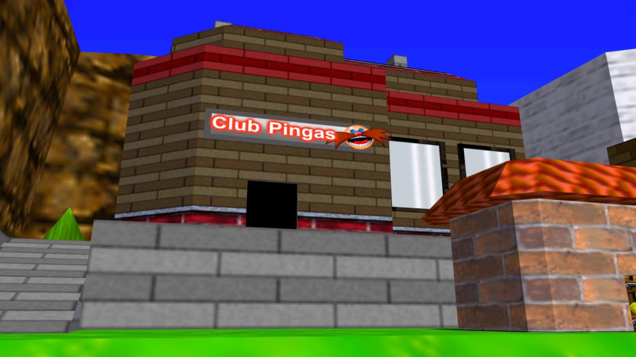 Club Pingas