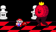 If Mario was in... Deltarune 198