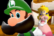LuigiAndPeachShocked