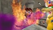 Mario's Hell Kitchen 123