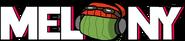 Melony Nameplate